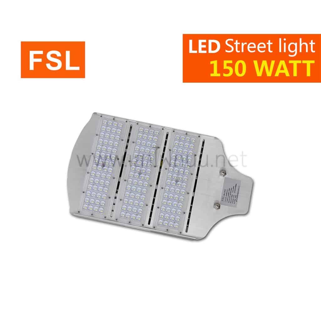 โคมไฟถนน LED Street Light รุ่น LA380G 150w