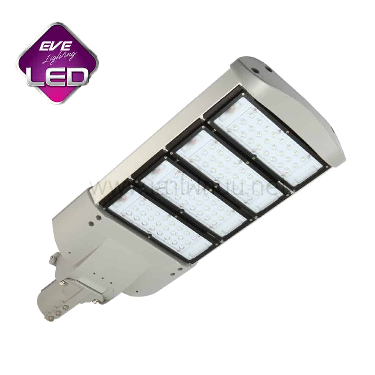 โคมไฟถนน LED Street Light 150w (เดย์ไลท์) EVE