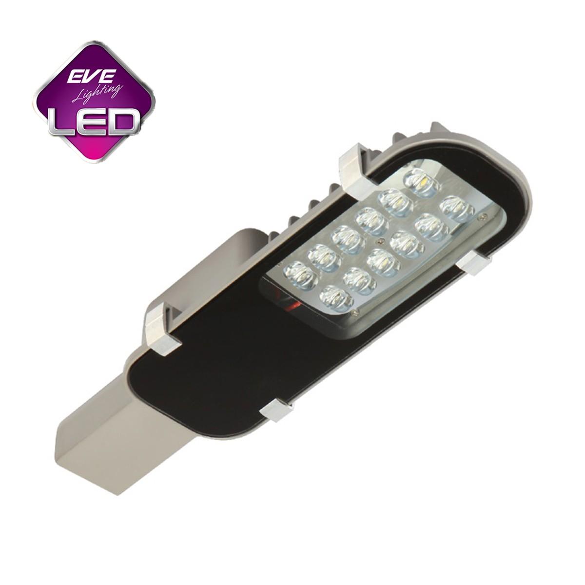 โคมไฟถนน LED Street Light 24w (เดย์ไลท์) EVE