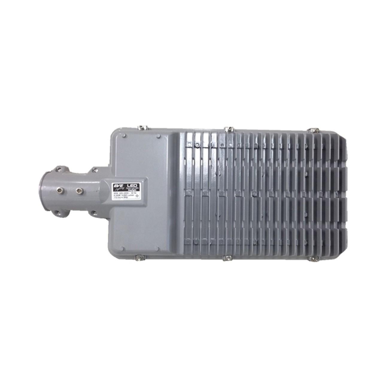 โคมไฟถนน LED Street Light Mini 40w (วอร์มไวท์) EVE