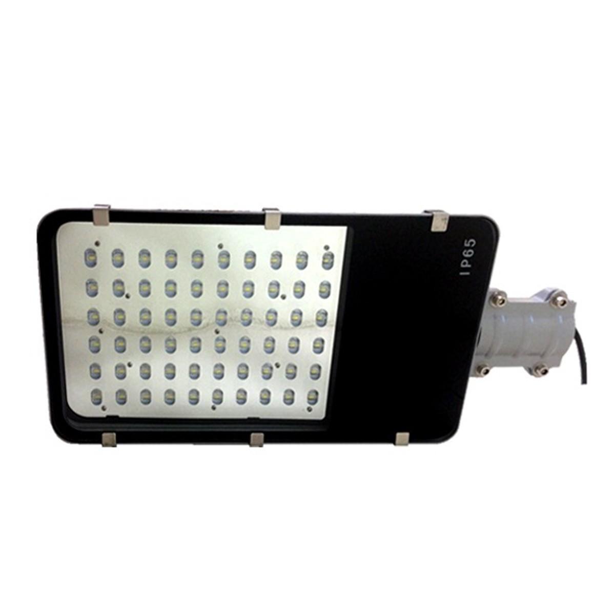 โคมไฟถนน LED Street Light (Mini) 60w (เดย์ไลท์) EVE
