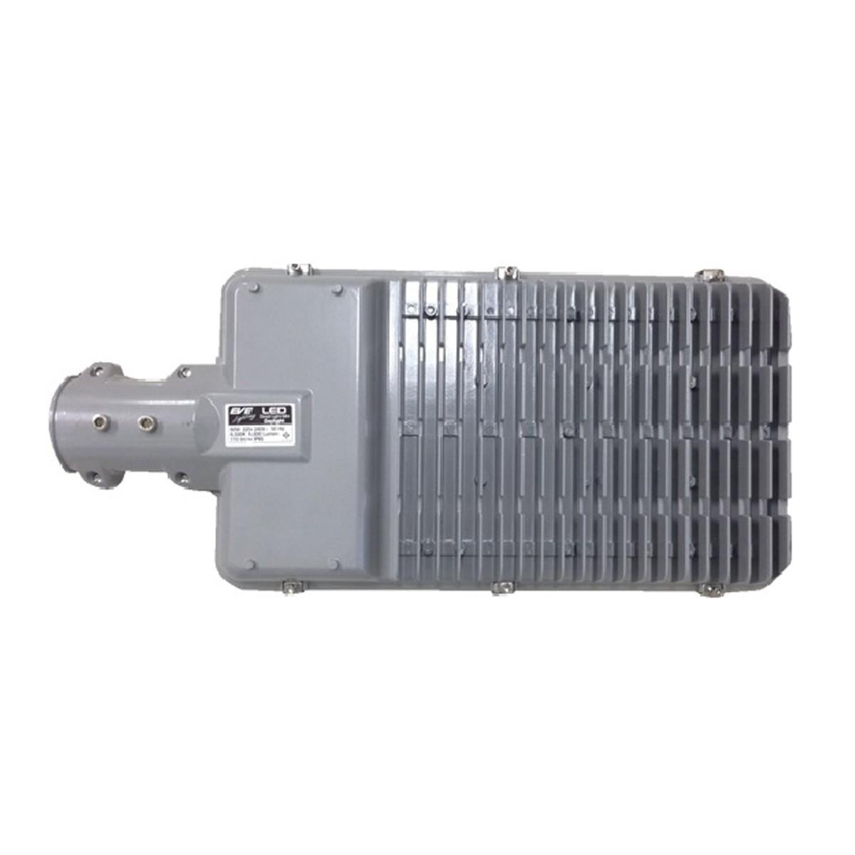 ด้านหลังโคมไฟถนน LED Street Light (Mini) 60w (วอร์มไวท์) EVE