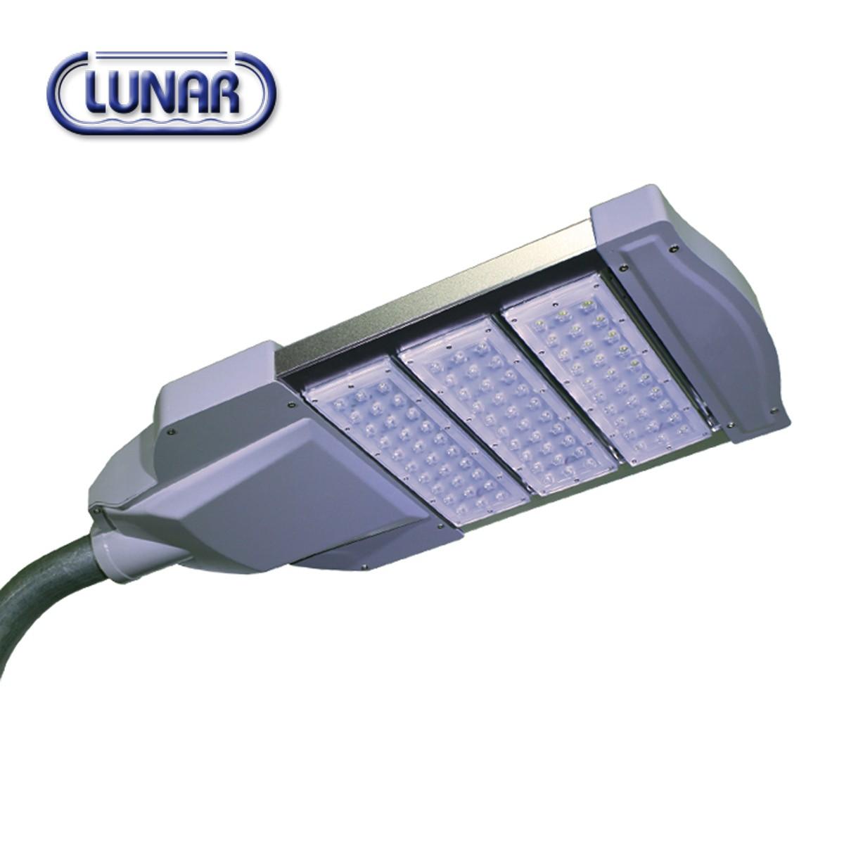 โคมไฟถนน LED Street Light 60w (เดย์ไลท์) Lunar