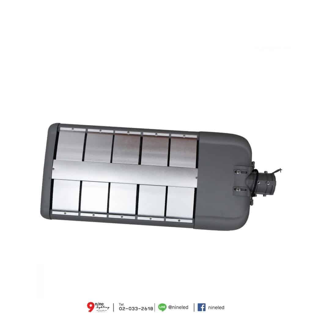 โคมไฟถนน LED Street Light 180w (วอร์มไวท์) IWACHI