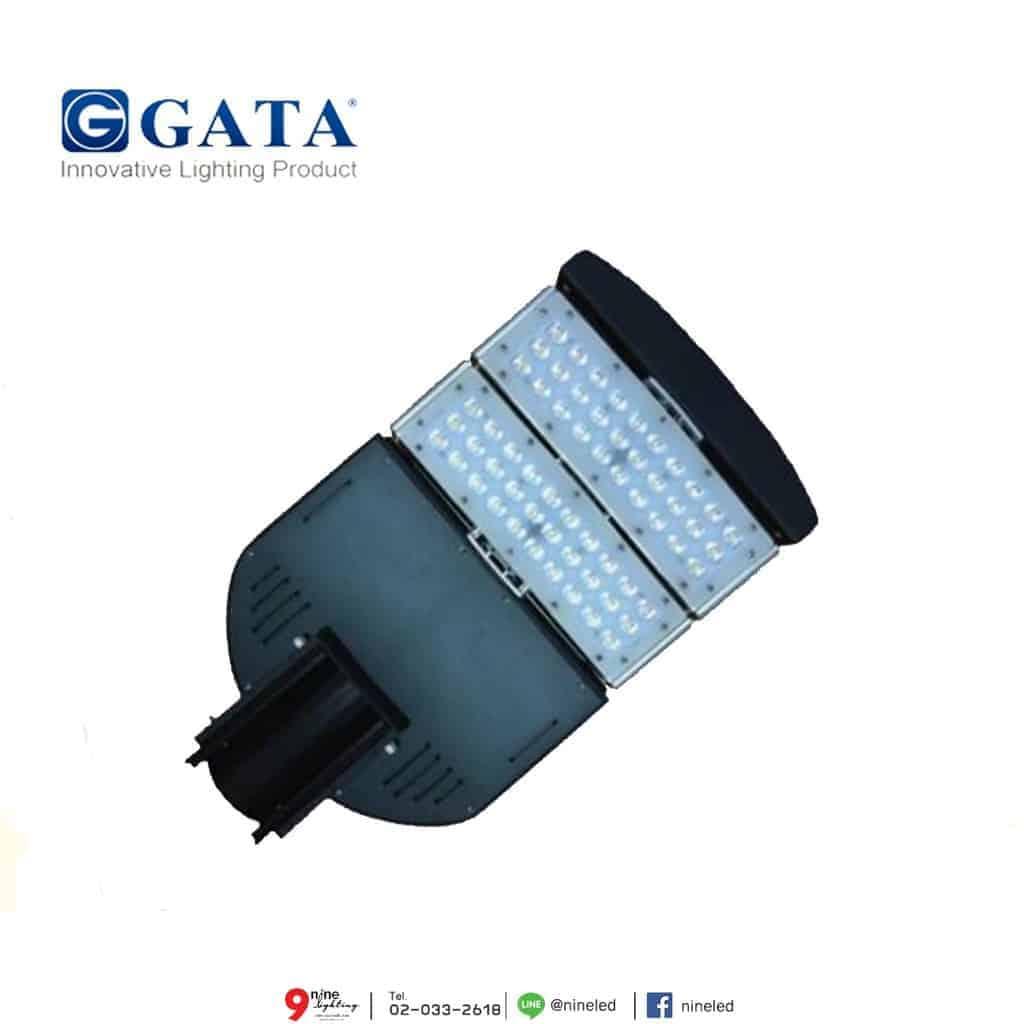 โคมไฟถนน LED 60w Module Series (คูลไวท์) GATA