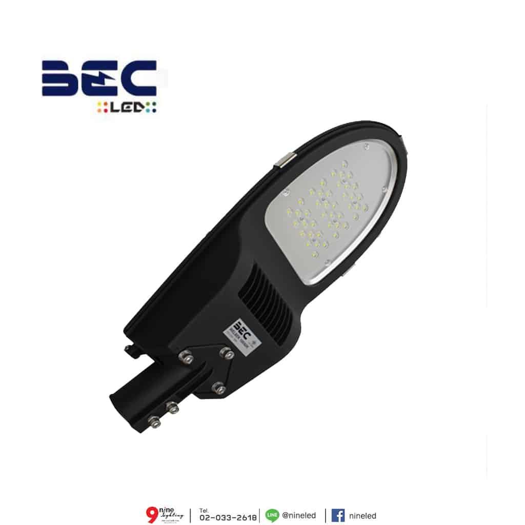 โคมไฟถนน LED WELBEK 100w (เดย์ไลท์) BEC