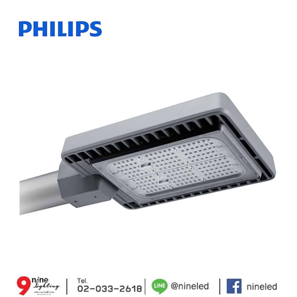 โคมไฟถนน LED BRP392 90W (NW) PHILIPS