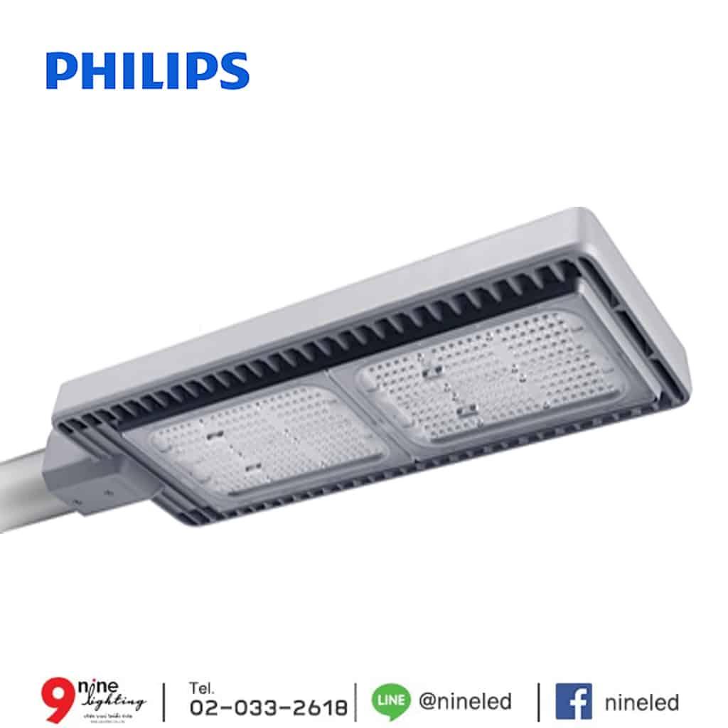 โคมไฟถนน LED BRP394 170W (NW) PHILIPS