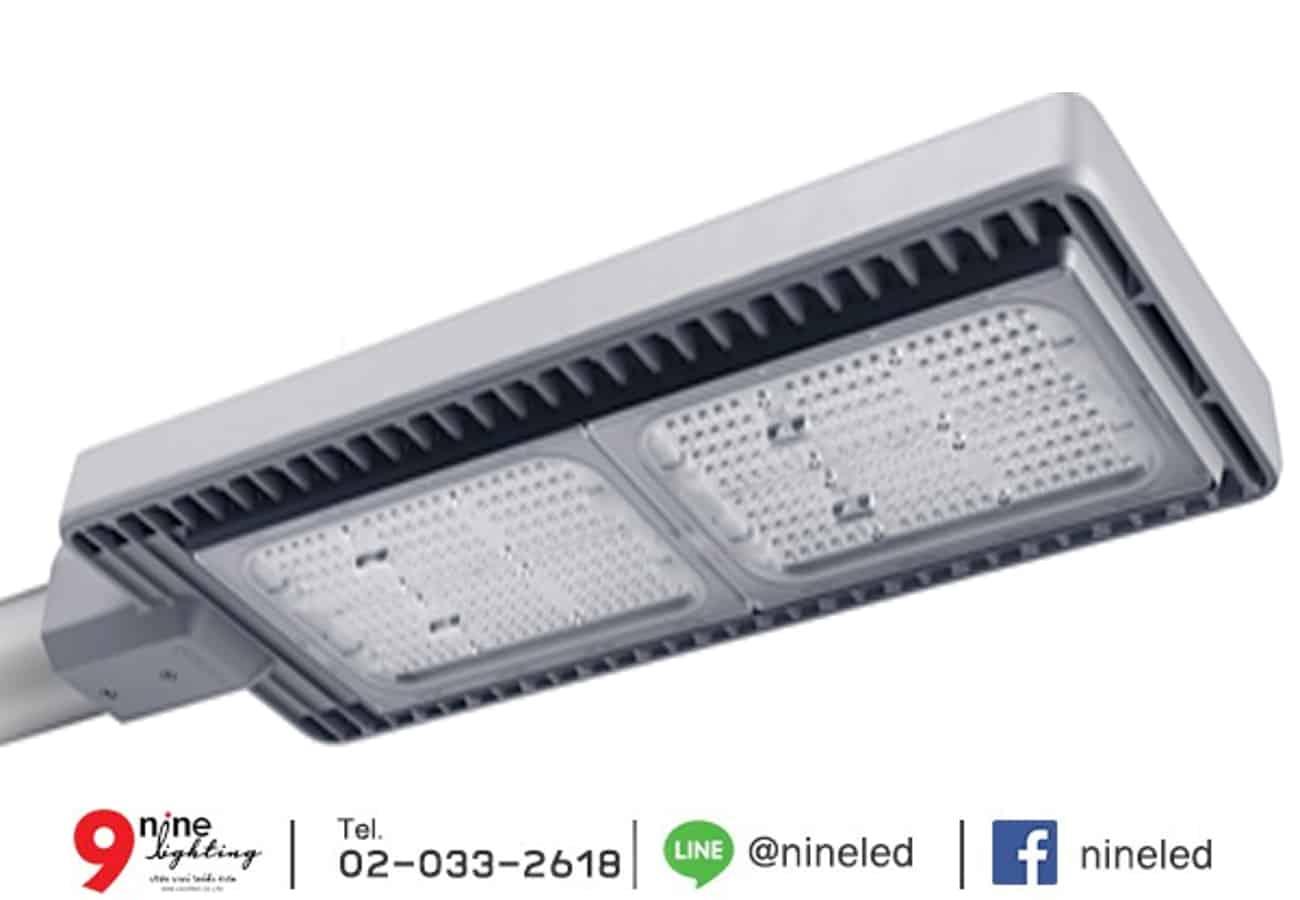 โคมไฟถนน LED BRP394 300W (WW) PHILIPS