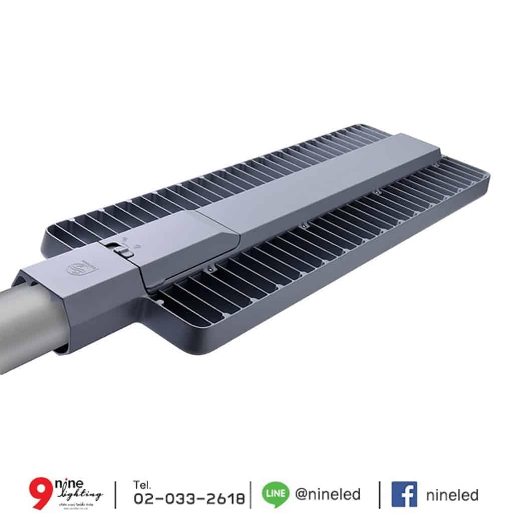 โคมไฟถนน LED BRP394 300W (NW) PHILIPS