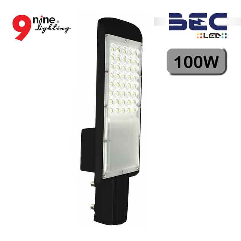 โคมไฟถนนLED 100W รุ่นMAVIS ยี่ห้อBEC