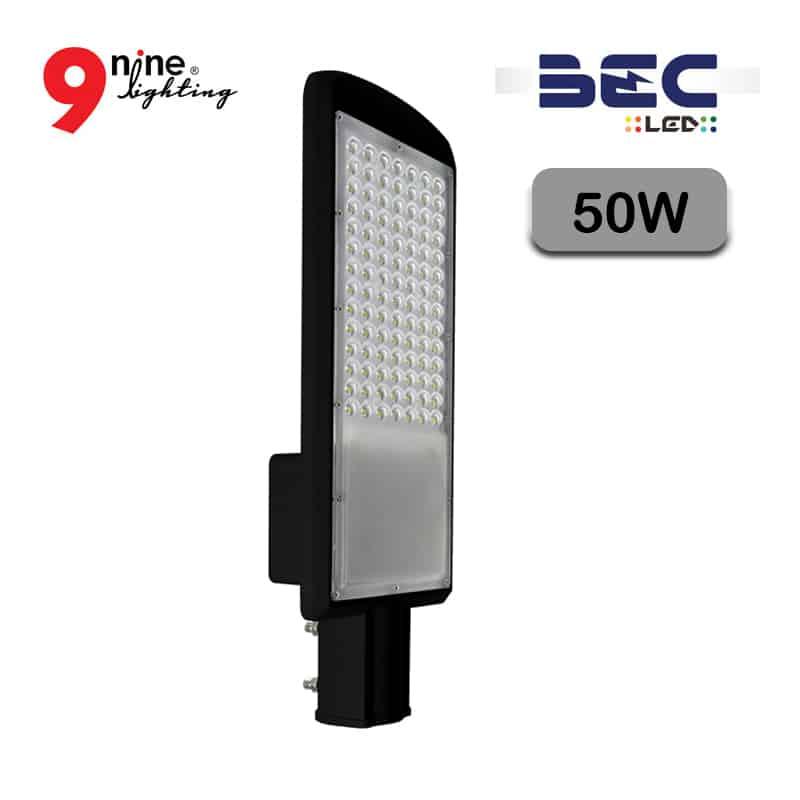 โคมไฟถนนLED 50W รุ่นMAVIS ยี่ห้อBEC